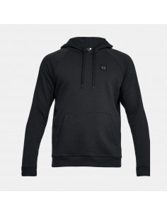 FELPA UOMO C/CAPPUCCIO UNDER ARMOUR