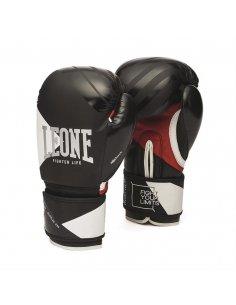 GUANTI BOXE FIGHTER LIFE LEONE