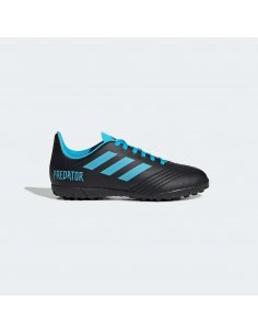 PREDATOR 19.4 TF J SCARPA CALCETTO JUNIOR ADIDAS