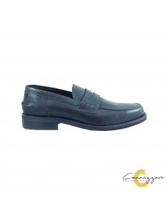 MOCASSINO UOMO PELLE CANNIZZARO SELECTION