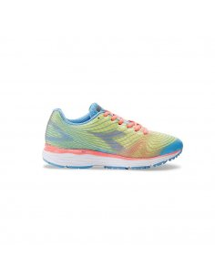 MYTHOS BLUSHIELD FLY W SCARPA RUNNING DONNA DIADORA