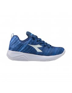X RUN LIGHT 2 JR SCARPA BAMBINI CON LACCI DIADORA